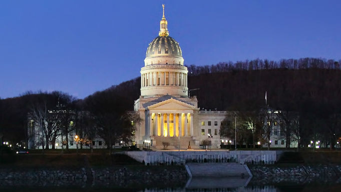 West Virginia Sees Drop in October Sports Betting, iGaming