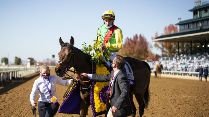Why The Breeders' Cup Party Isn't All That It Seems