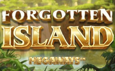 Forgotten Island Megaways Online Pokie