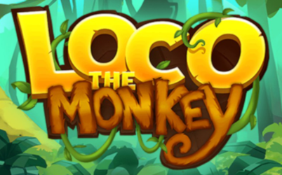 Loco The Monkey Online Slot