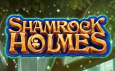 Shamrock Holmes Megaways Online Slot