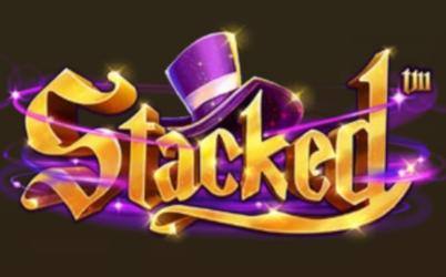 Stacked Online Pokie
