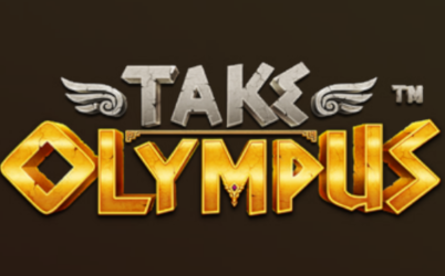 Take Olympus Online Slot