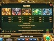 24K Dragon Screenshot 3
