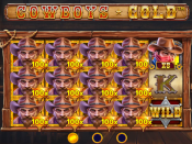 Cowboys Gold Screenshot 1
