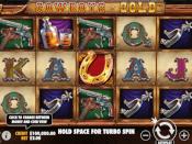 Cowboys Gold Screenshot 2