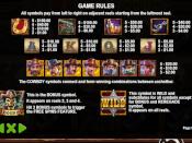 Cowboys Gold Screenshot 3