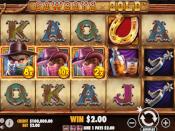 Cowboys Gold Screenshot 4