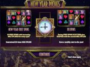 New Year Riches Screenshot 1