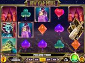 New Year Riches Screenshot 2