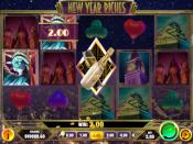 New Year Riches Screenshot 4