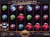 Syncronite Screenshot 1