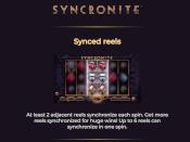 Syncronite Screenshot 3