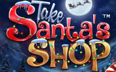 Take Santa's Shop Online Slot