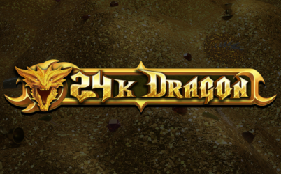 24K Dragon Online Pokie