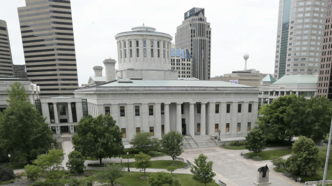 Ohio Sports Betting Legislation Gets Backing Before Committee