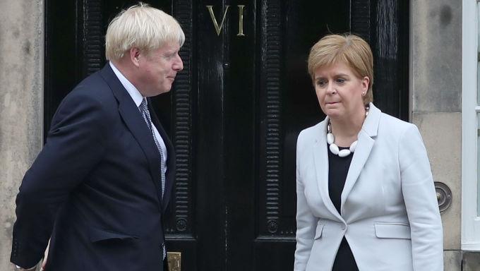 Odds Cut On Scottish Independence Referendum in 2021