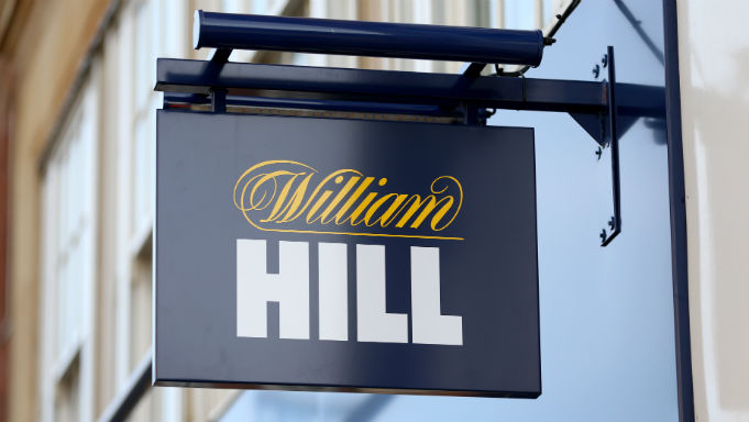 William Hill Shareholders OK $3.7 Billion Caesars Deal