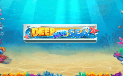 Deep Blue Sea Online Slot
