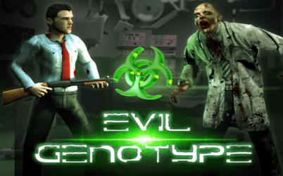 Evil Genotype Online Slot