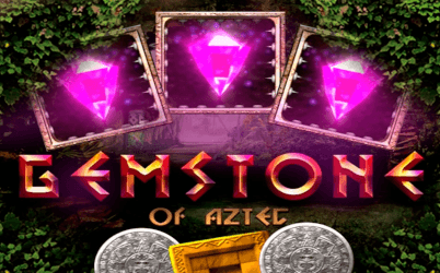 Gemstone of Aztec Online Slot