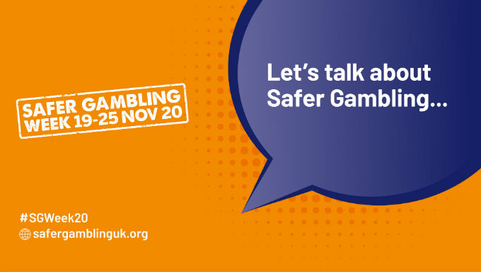 Safer Gambling Week Brings The Betting Industry Into Focus