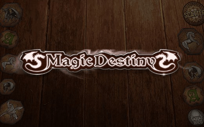 Magic Destiny Online Slot