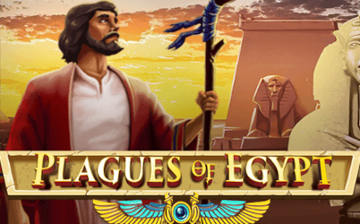 Plagues of Egypt Online Slot