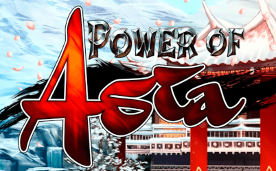 Power of Asia Online Slot