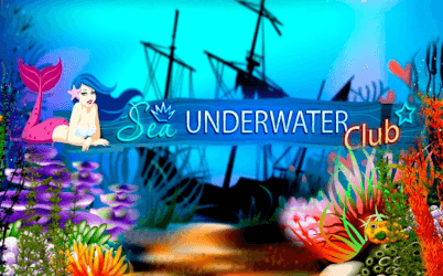 Sea Underwater Club Online Slot
