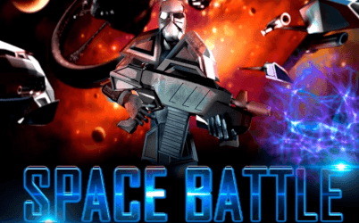 Space Battle Online Slot