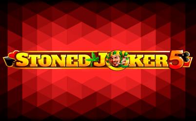 Stoned Joker 5 Online Slot