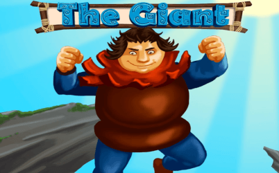 The Giant Online Slot