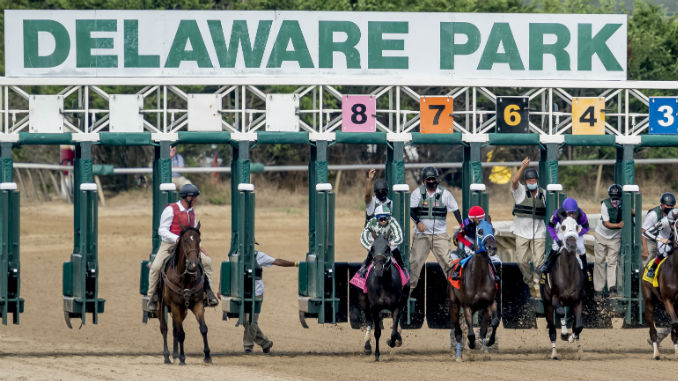 Delaware Report Shows Increase in October Sports Betting