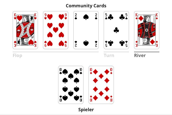 River Variante 1