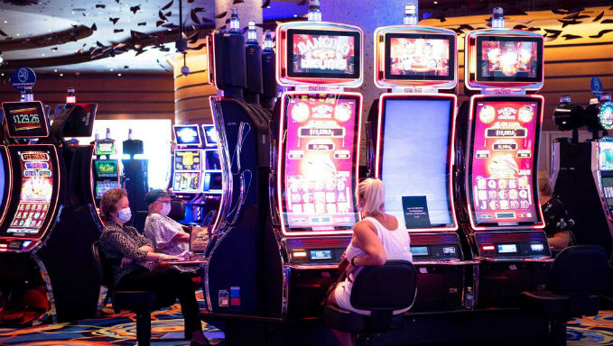 NJ Casino Board to Review Golden Nugget Online License Request