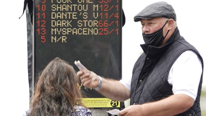 Are Racing Punters Too Stuck in Their Old Ways?